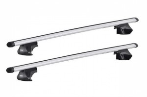 Barres Thule Aluminium SmartRack 794