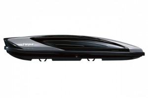 Coffre de toit Thule Excellence XT Noir