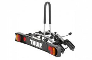 Porte 2 Vélos Sur Attelage Thule Rideon 9502