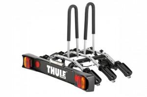Porte 3 Vélos Sur Attelage Thule Rideon 9503