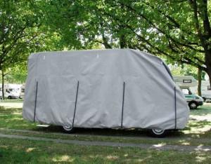 BACHE CAMPING-CAR