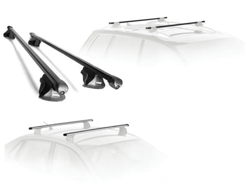 barres de toit range rover evoque toit avec barres meovia boutique d 39 accessoires automobiles. Black Bedroom Furniture Sets. Home Design Ideas