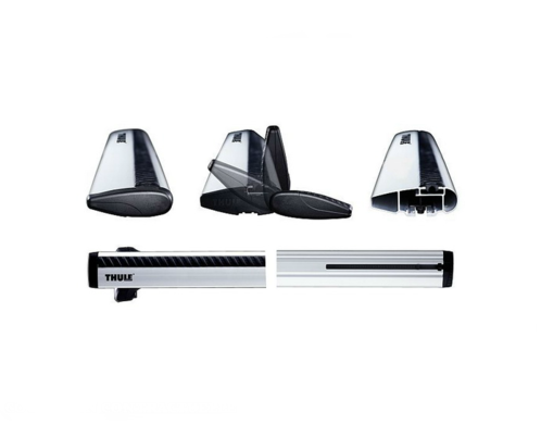 barres de toit thule wingbar renault espace 5 2015. Black Bedroom Furniture Sets. Home Design Ideas