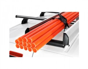 BARRES THULE PROFESSIONAL