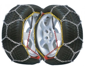 Chaînes Porsche Cayenne (235-60r18)