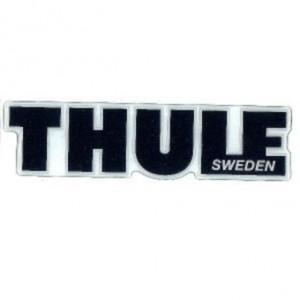 Sticker Thule Noir