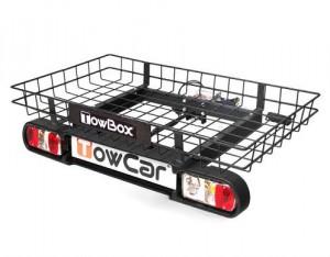 Plateforme Towbox Cargo V2