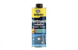 Nettoyant radiateur