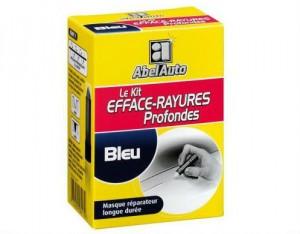 Kit Efface-Rayures Profondes Bleu