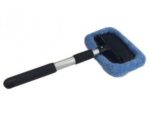 Raclette Télescopique En Microfibre