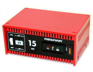 Chargeur De Batterie 12v 15amp