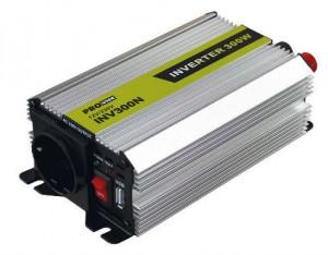 Convertisseur de tension 12v-220v 300w