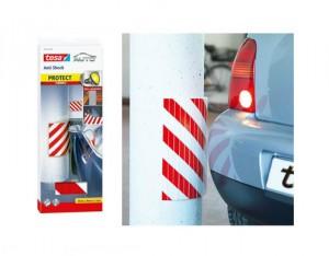 1 Protection De Garage Flexible 40x30cm
