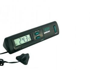 Thermometre auto interieur/exterieur