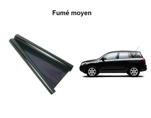 film solaire fume moyen 76x150 meovia boutique d 39 accessoires automobiles. Black Bedroom Furniture Sets. Home Design Ideas