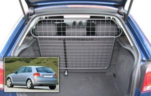 Grille Pare-Chien Audi A3 3 Portes (2003-2012)
