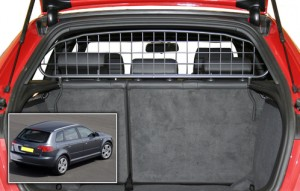 Grille Pare-Chien Audi A3 Sportback (2004-2012)