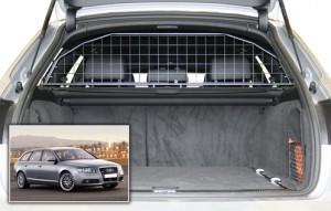 Grille Pare-Chien Audi A6 Avant Et Allroad (2005-2012)