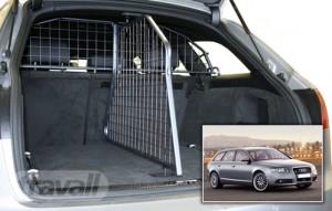 Cloison De Coffre Audi A6 Avant Et Allroad (2005-2012)