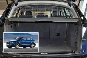 Grille Pare-Chien Audi Q5 (2008-)