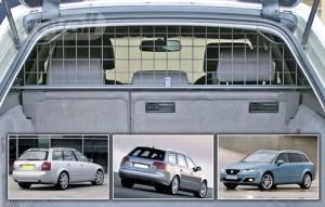 Grille Pare-Chien Audi A4 Avant (2001-2008)