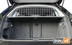 Grille Pare-Chien Audi Q3 (2011-)
