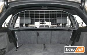Grille Pare-Chien Audi Q7 (2006-2015)
