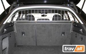 Grille Pare-Chien Audi A3 Sportback (2013-)