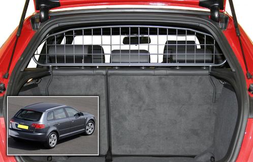 grille pare chien audi a3 sportback 2004 2012 meovia boutique d 39 accessoires automobiles. Black Bedroom Furniture Sets. Home Design Ideas