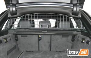 Grille Pare-Chien Bmw Série 5 Touring Sans Toit Ouvrant (2011-)