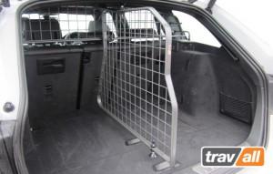 Cloison De Coffre Bmw Série 3 Touring (2012-)
