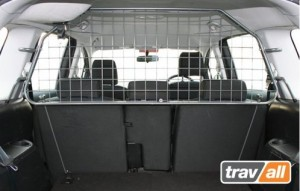 Grille Pare-Chien Mazda 5 (7 Places)(2005-2010)