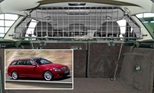 Grille Pare-Chien Mercedes Classe C Break (2008-2014)