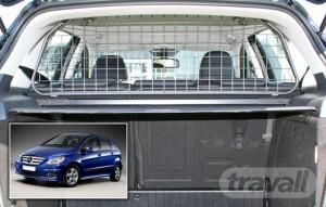 Grille Pare-Chien Mercedes Classe B (2005-2011)