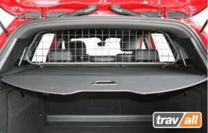 Grille Pare-Chien Mercedes Classe B (2012-)