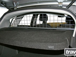 Grille Pare-Chien Opel Astra 5 Portes (2009-2015)