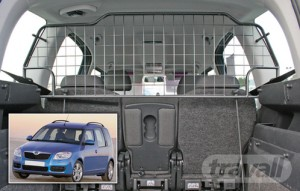 Grille Pare-Chien Skoda Roomster (2007-)