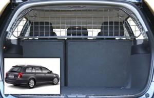 Grille Pare-Chien Toyota Avensis Break (2003-2008)