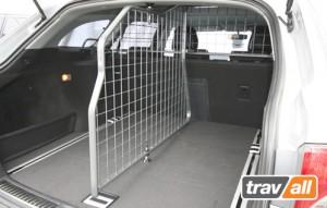 Cloison De Coffre Toyota Avensis Break (2009-)