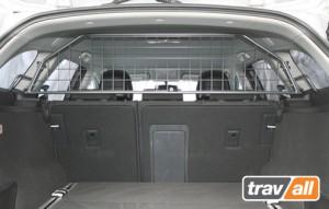 Grille Pare-Chien Toyota Avensis Break (2009-)