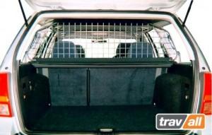 Grille Pare-Chien Volkswagen Bora Break (1999-2005)