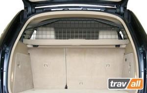 Grille Pare-Chien Volkswagen Touareg (2003-2010)