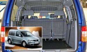 Grille Pare-Chien Volkswagen Caddy (2008-)