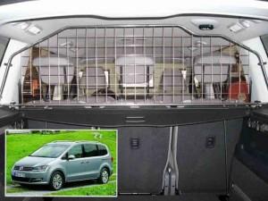 Grille Pare-Chien Volkswagen Sharan (2010-)