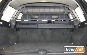 Grille Pare-Chien Volvo Xc70 (2007-)