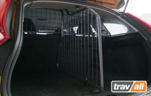 Cloison De Coffre Volvo V60 (2011-)