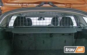 Grille Pare-Chien Volvo V60 (2011-)