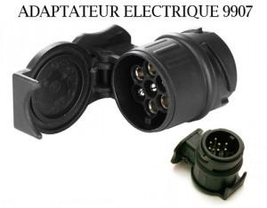 Adaptateur Electrique Thule 9907