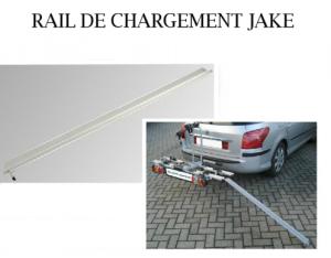 Rail de chargement jake