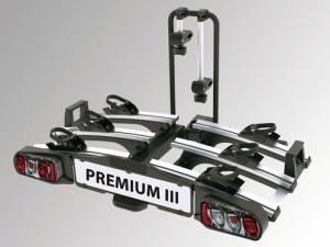 Porte 3 velos sur attelage premium 3